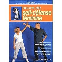 Cours de self-défense féminine