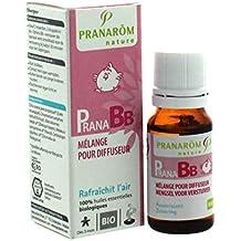 Pranarôm Prana BB mezcla difusor para refrescar el aire 10ml