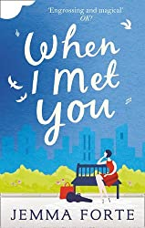 When I Met You by Jemma Forte (2015-01-15)