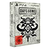 Days Gone - Special Edition - [PlayStation 4]