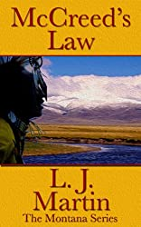 McCreed's Law (The Montana Series) (English Edition)