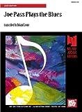 Joe Pass Plays the Blues: Jazz Guitar