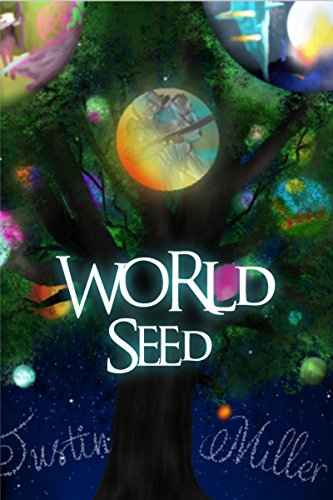 world-seed-expansion-english-edition