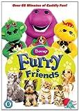 Barney - Furry Friends [DVD] [2011]