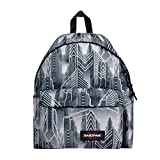 Backpack Eastpak Padded PaK'R Urban White 64T