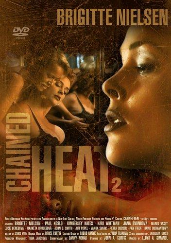 Bild von Chained Heat 2 - Exzesse im Frauengefängnis