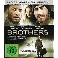 Brothers - Zwei Brüder. Eine Liebe - Steeledition