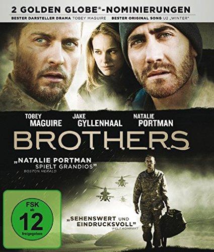 Bild von Brothers - Zwei Brüder. Eine Liebe - Steeledition [Blu-ray]