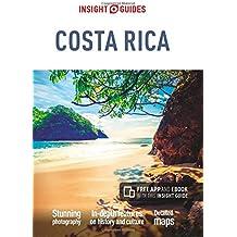 Insight Guides: Costa Rica (Insight Guide Costa Rica)