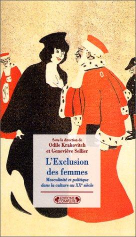 L'Exclusion des femmes