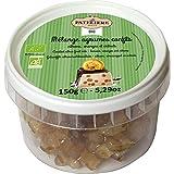 LA PATELIERE Mélange d'Agrumes Confits Oranges Citron Cédrat 150 g