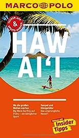MARCO POLO Reiseführer Hawai'i: Reisen mit Insider-Tipps. Inklusive kostenloser Touren-App & Update-Service hier kaufen