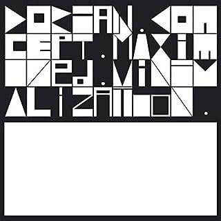 Dorian Concept - Maximized Minimalization - Affine Records - AFF 001