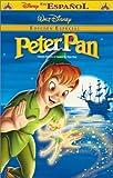 Peter Pan [VHS]