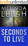 Seconds to Live (Scarlet Falls) (Engl...