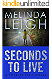 Seconds to Live (Scarlet Falls Book 3) (English Edition)