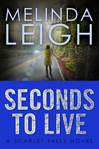Leer Gratis Segundos para vivir (Scarlet Falls nº 3) de Melinda Leigh