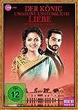 Der König und seine unsterbliche Liebe - Ek Tha Raja Ek Thi Rani, Box 10, Folge 181-200 [3 DVDs]