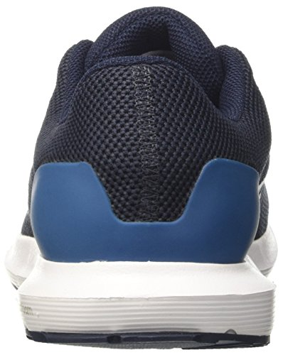 Adidas Cosmic M - Chaussures de Tennis - Homme Bleu (Maosno/ftwbla/azubas)