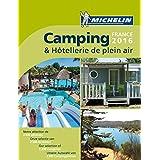 Camping & Hòtellerie de plein air France 2016