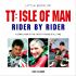 Little Book of TT: Isle of Man Rider by Rider