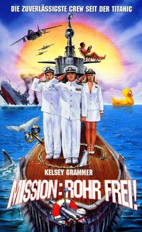 Twentieth Century Fox Home Entert. Mission: Rohr frei! [VHS]
