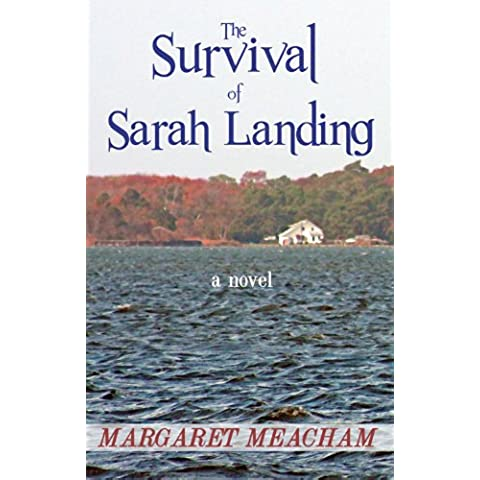 The Survival of Sarah Landing (English Edition)