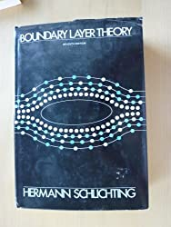 Boundary-Layer Theory (McGraw-Hill Mechanical Engineering)