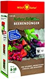 WOLF-Garten 3855005 Beerendünger, Rot, 15x6x25 cm