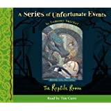 Book the Second – The Reptile Room (A Series of Unfortunate Events, Book 2): No. 2