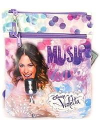 Violetta [L4758] - Sac créateur 'Violetta' violet