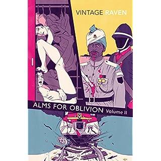 Alms For Oblivion Vol II (Vintage Classics)