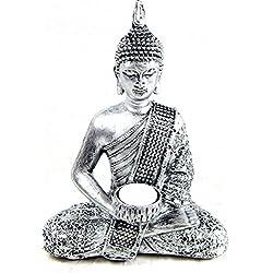 Portavela Buda Decoration Candelita 26,5 cm