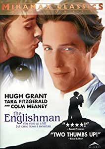 Englishman Who Went Up a Hill [DVD] [1995] [Region 1] [US Import] [NTSC]