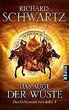 Das Auge der Wüste: Das Geheimnis von Askir 3 - Richard Schwartz