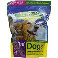 Verm-X Pellets for Dogs 200g