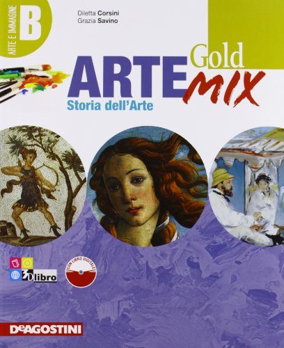 ARTEMIX GOLD B+C+LAB+CD +LD