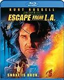 John Carpenter's Escape From La [Blu-ray] [Import anglais]