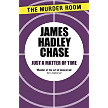 Just a Matter of Time (Murder Room)