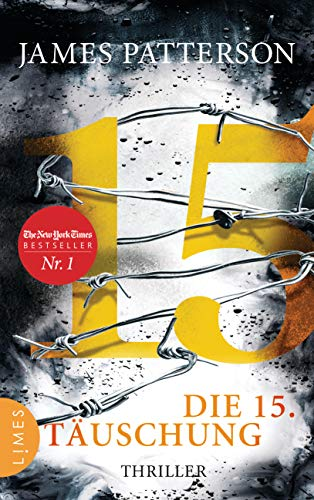 Die 15  Täuschung: Thriller (Women's Murder Club, Band 15)