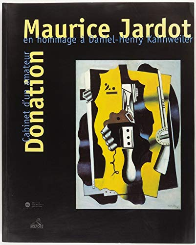 Donation Maurice Jardot : Cabinet d'un amateur en hommage à Daniel Henri Kahnweiler