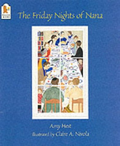 Friday Nights of Nana