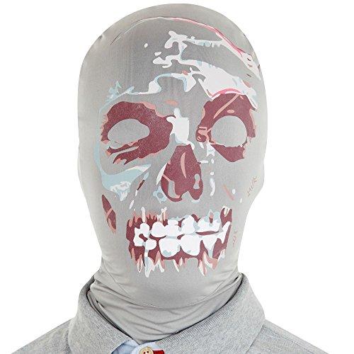 Morphsuits MMPZO - Morphmaske Zombie