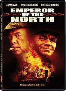 Emperor of the North [Import USA Zone 1]