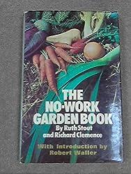 No Work Garden Book