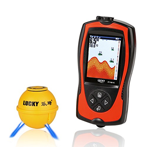 lucky-ff1108-1cwla-rechargeable-wireless-fish-finder-high-definition-lcd-depth-finder