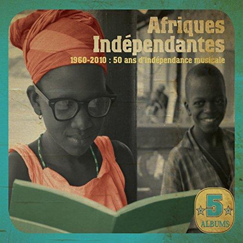 Afriques indépendantes: 50 Yea...