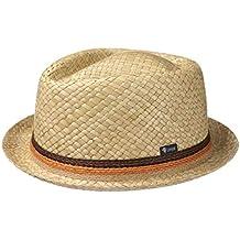 445fe168bd217 Lipodo Sombrero de Paja Diamond Nature Mujer Hombre