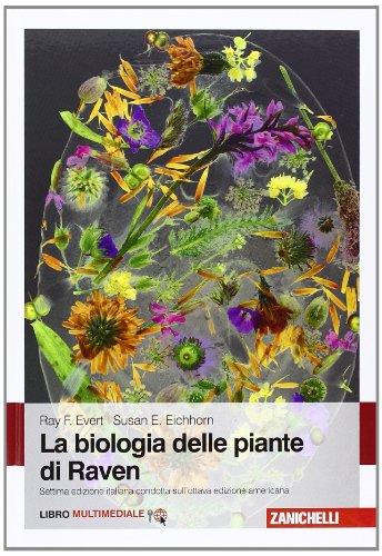 Biologia delle piante di Raven. Con Contenuto digitale (fornito elettronicamente)