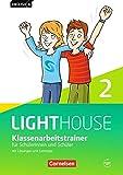 English G Lighthouse - Allgemeine Ausgabe / Band 2: 6. Schuljahr - Klassenarbeitstrainer mit Lösungen und Audio-Materialien